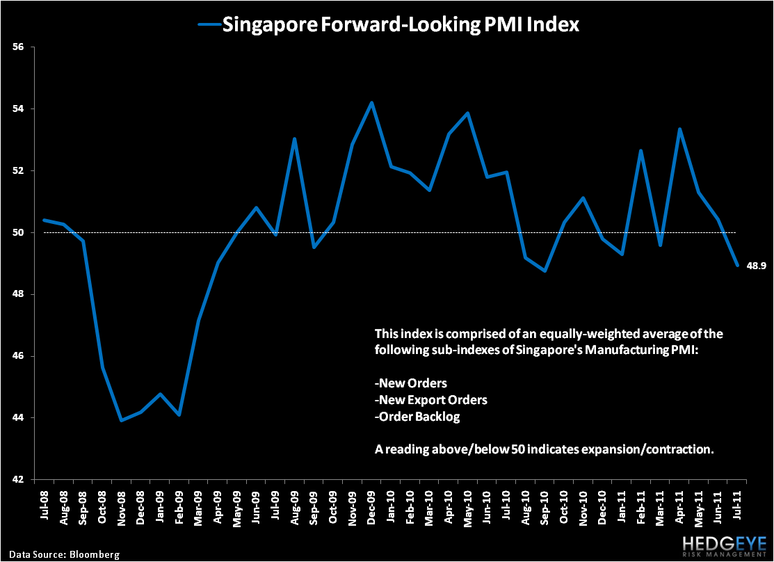 "Singapore says, ""Be Patient."" - 1"