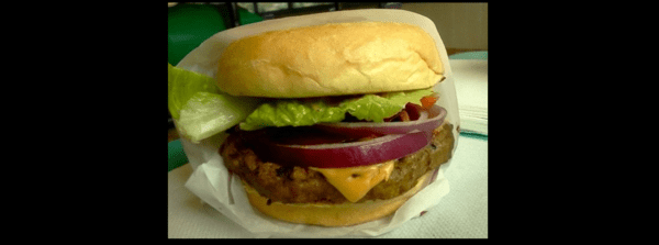 THE HBM: MCD, GMCR, BKC, RT - new bkc burger