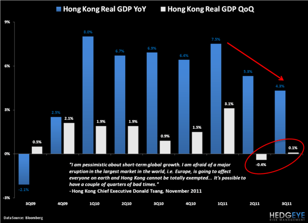 Trade Update: Santa Claus Isn't Coming to Hong Kong This Year - 3