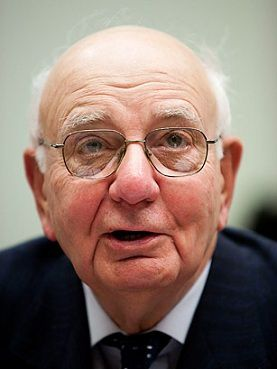 COMPLIANCE: Mr. Volcker Goes To Washington - A