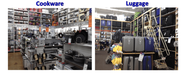BBBY: E-Comm Threat Revisited - Cookware and Luggage