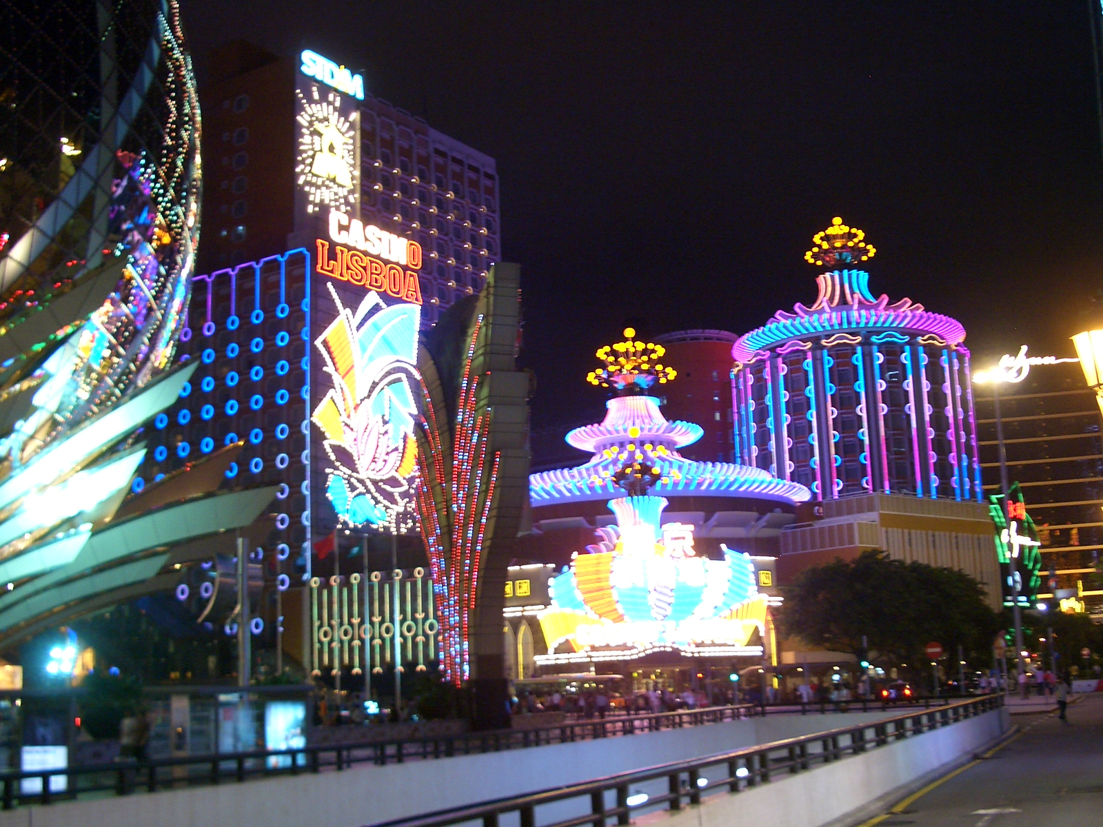 Macau online gambling terribles casino in st joseph