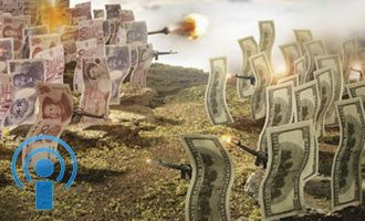 Currency Wars With Jim Rickards  - dollarswithguns