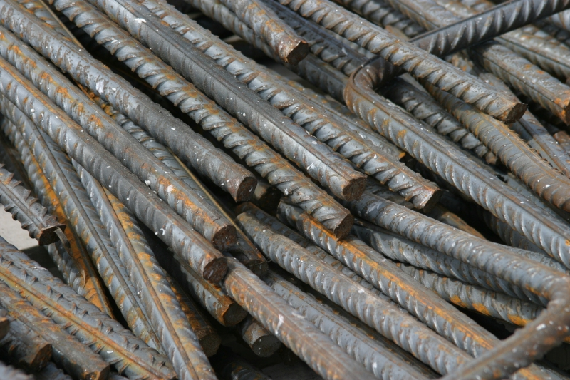 What is rebar
