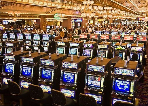 list of igt slot machine