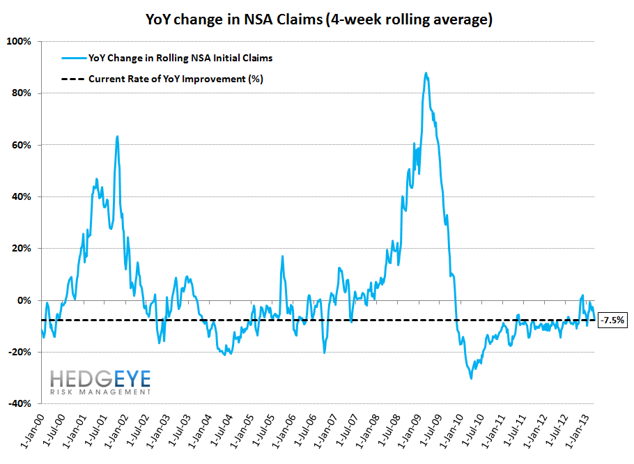 INITIAL CLAIMS - FULL STEAM AHEAD - 11