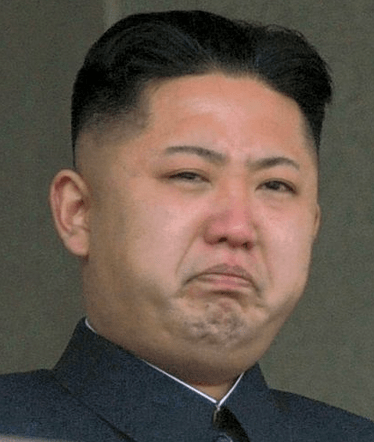 "NORTH KOREAN SABER-RATTLING ""ON"" - 1"