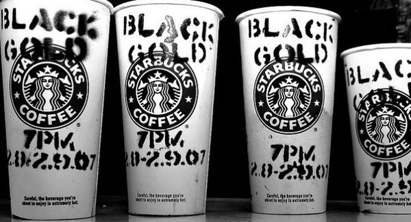 SBUX: WELL CAFFEINATED - sbux