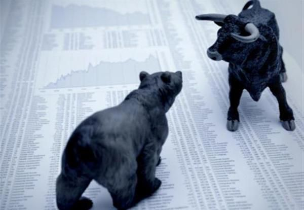 Sell Some: SP500 Levels, Refreshed - bullbear