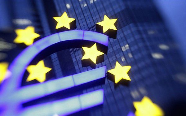 What's Next for Europe? - ECB