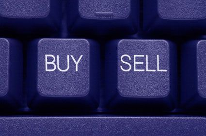 Selling: SP500 Levels, Refreshed - buy sell gold stock