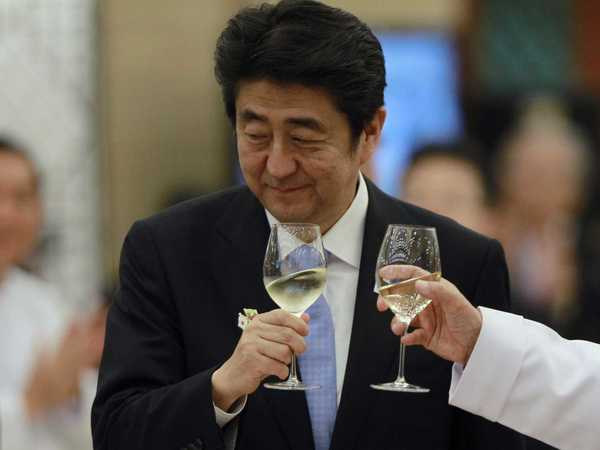 IS THE ABENOMICS TRADE OVER? - abenomics