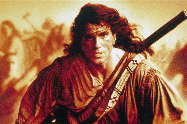 Last of the Mohicans? - mohicans