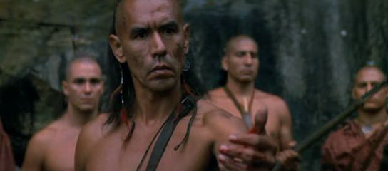 Last of the Mohicans? - mohicans2