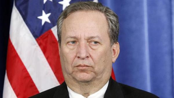 Larry Summers = Bad News - summ1