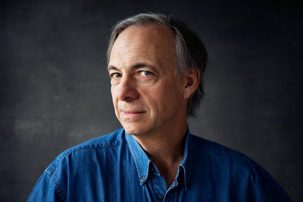 Morning Reads on Our Radar Screen - ray dalio