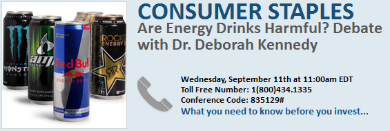 Conference Call Invite: Are Energy Drinks Harmful? A Debate with Dr. Deborah Kennedy - zz.energy