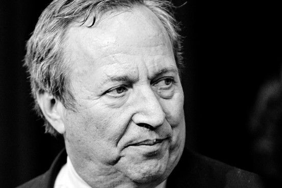 The Implications of Larry Summers - summ