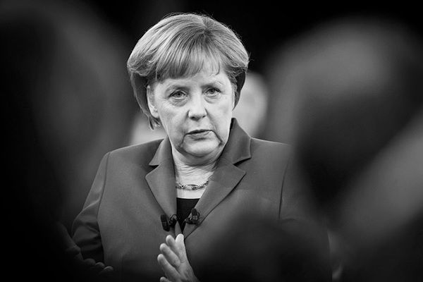 PREDICTION: MERKEL WINS - merks