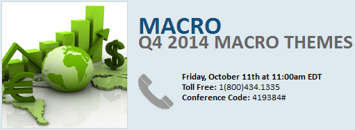 Q4 2013 Macro Themes Conference Call  - 4Q13MacroThemesClient
