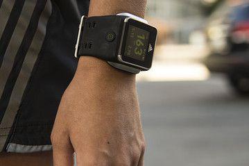 Smartwatch Wars: Escalation - adid1