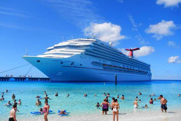 Carnival: SHIPS OF STOOLS NO LONGER? - carcruise
