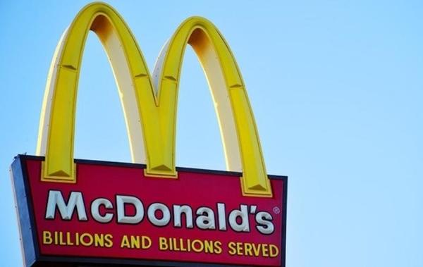 $MCD: #GROWTH SLOWING - mcd1