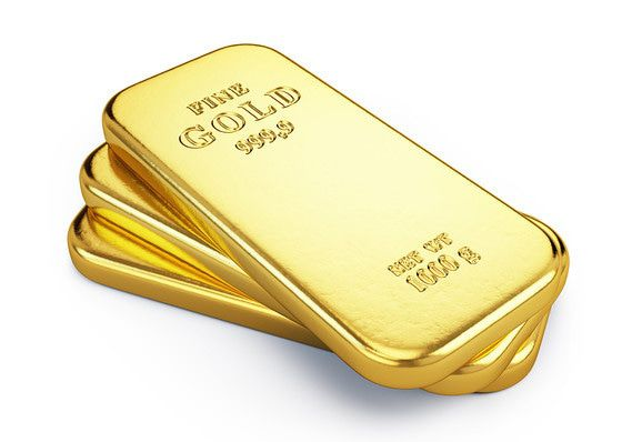 INVESTING IDEAS NEWSLETTER - gold