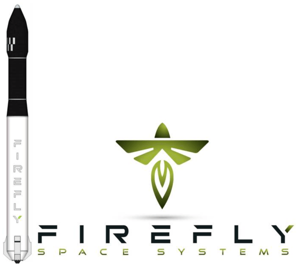 INTRODUCING #FIREFLY SPACE SYSTEMS - firefly