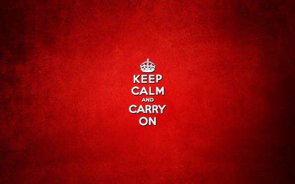Reality Check on the Jobs Report - keepcalm