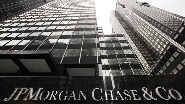 JPM: ADDING J.P. MORGAN TO INVESTING IDEAS - jpm1