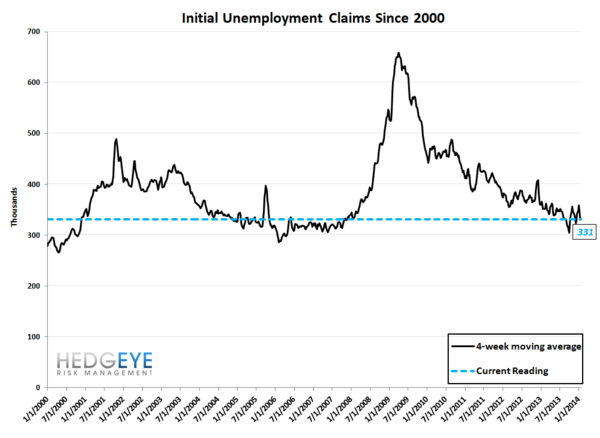 INITIAL CLAIMS: NFP CONFUSION BREEDS CONTEMPT - JS 3