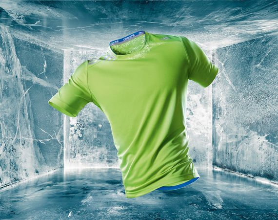 Adidas Goes For the Cool Factor | $ADDYY - adidas launches climachill active cooling apparel 01