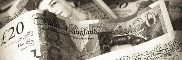 FXB: Removing British Pound From Investing Ideas - british pound 12 3