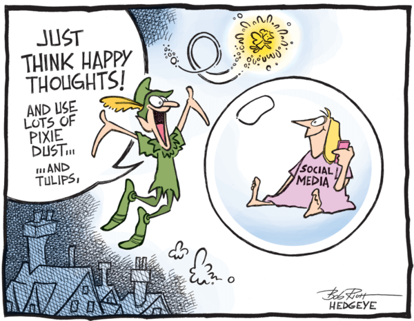 Cartoon of the Day: Social Media 'Pixie Dust' - josie