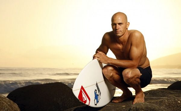 Surfing Legend Kelly Slater Calls it Quits | $ZQK - kelly slater portrait