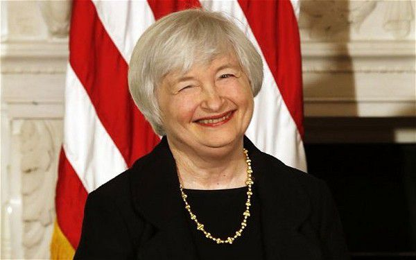 Emerging Markets Love Janet Yellen - yellen 2733852b