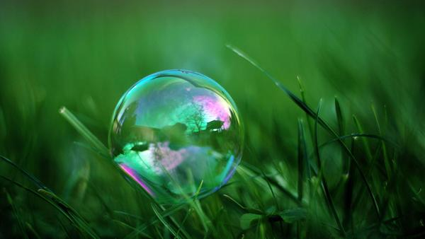INVESTING IDEAS NEWSLETTER - bubble