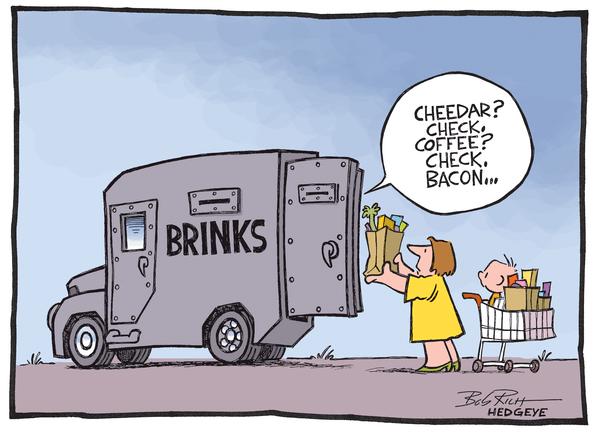 Someone's Smoking Some Keynesian Crack - FoodPrices02.18.2014