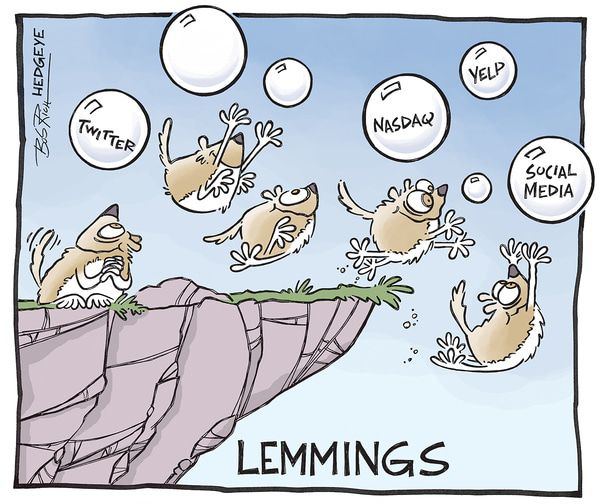 INVESTING IDEAS NEWSLETTER - Lemmings04.07.2014sm