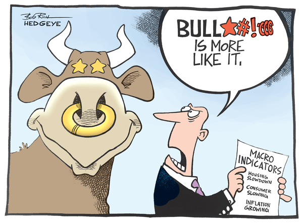 Cartoon of the Day: Bull$#&%! - Bull 04.24.2014