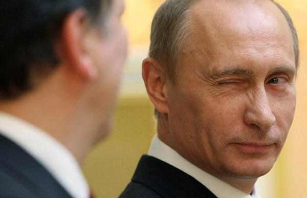 Poll of the Day Recap: 63% Believe Putin Will Make a Move to Drive Up Oil Prices - Vladimir Putin Crazy Like a Fox