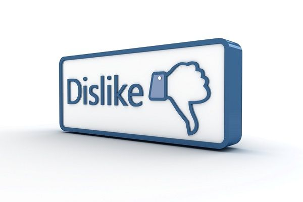 Poll of the Day Recap: 64% Wouldn't Friend Facebook Stock - dislike