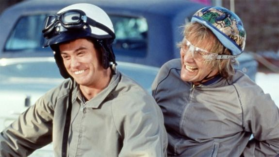 Dumb & Dumber: Consensus Economic Commentariat Cheers Jobs Report In Unison! - d1