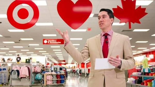 Retail Shocker: 89% Wouldn't Care if Target Left Canada | $TGT - target15
