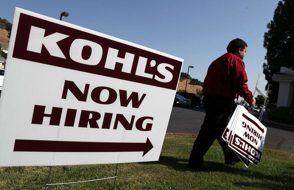 Hedgeye Retail: Our Heavyweight Candidates for Newly Vacant Kohl's CEO | $KSS - kss