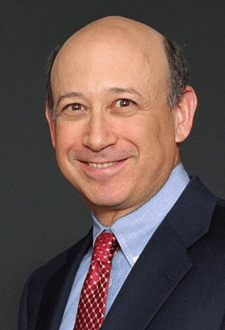 Some Love For Lloyd...  - blankfein