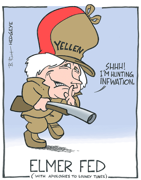 The Best of This Week From Hedgeye - 2