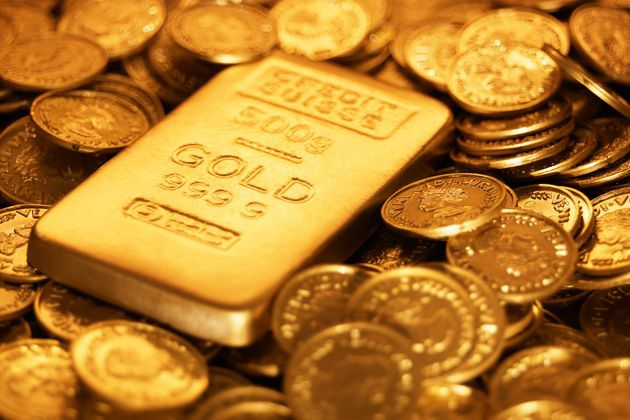 GLD: Adding Gold to Investing Ideas - gold
