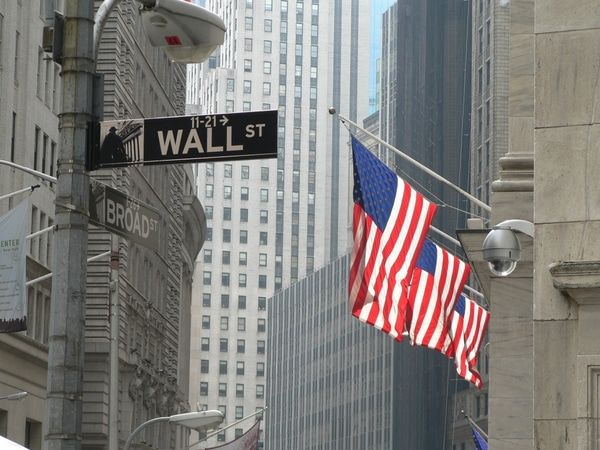 Fund Flows, Refreshed - wall street